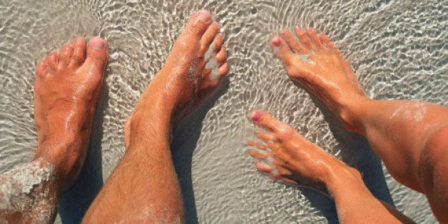 Instagram Users Went #WithoutShoes This Month And Gave 265,000 Pairs To Kids In