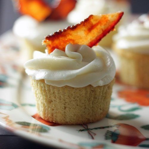 """<strong><a href=""""http://www.brit.co/bacon-and-beer-cupcakes-nuff-said/"""" target=""""_blank"""">Bacon and Beer Cupcakes </a> from Bri"""