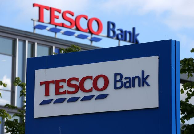 Tesco Bank has been fined £16.4 million by the City