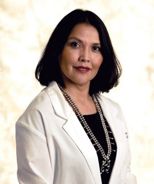 HuffPost's Greatest Person Of The Day: Dr. Patricia Nez Henderson, Native American Health