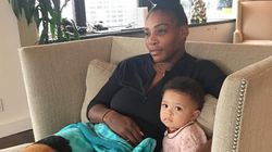 Serena Williams Explains Why She Prefers To Not Use The Term 'Postpartum