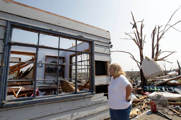 With Resources Scarce, Food Banks Are Joplin's Lifeline