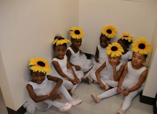 KIDDS Dance Project in Lithonia, GA teaches kids the right moves on the dance floor and for their future. With help from a $5
