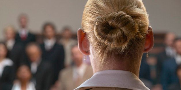 Three Gender Biases Women Leaders Face