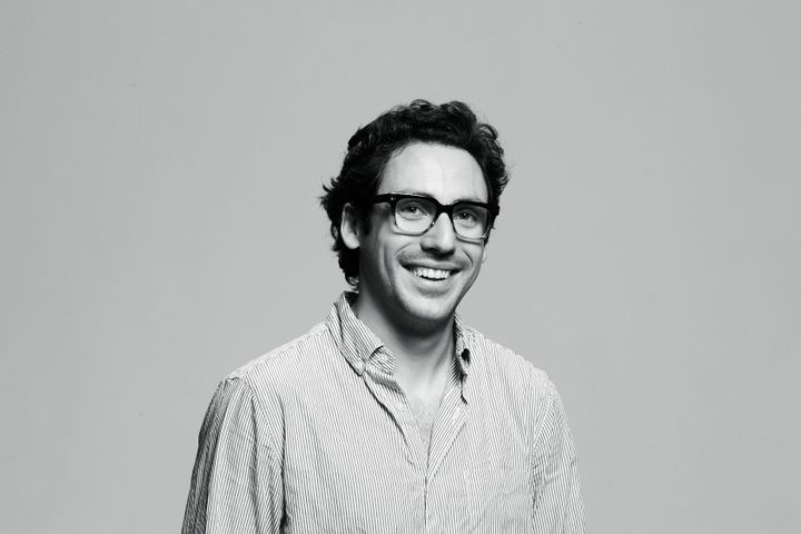 b84fc2f2e205 Neil Blumenthal And Warby Parker Bring Eyeglasses To Those In Need ...