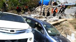 인도네시아 지진·쓰나미 사망자수가 840명을