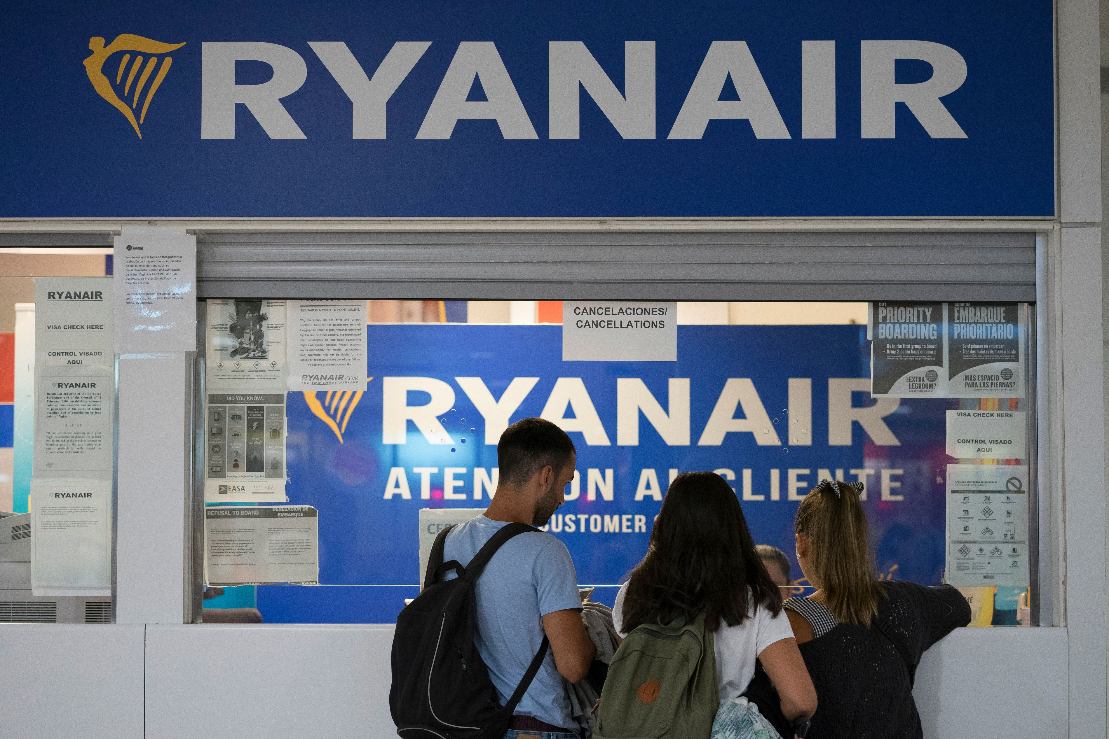 Even After A Profit Warning, Ryanair Is Still Set To Make Almost £1 Billion This