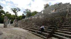 Αποκαλυπτήρια ημερολογίου των Μάγια ηλικίας 1.000