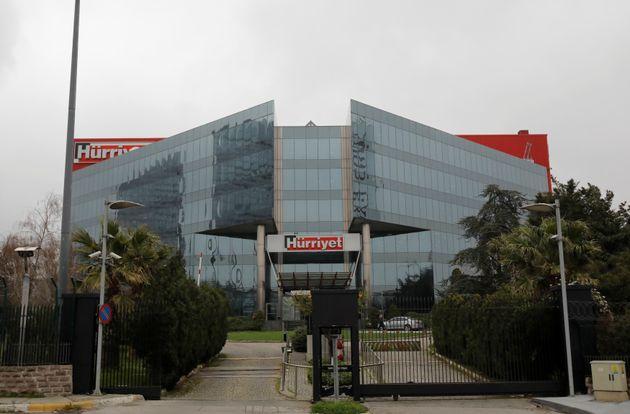 Moυράτ Γετκίν: Η παραίτηση του διευθυντή της Hurriyet που κουβεντιάζει όλη η