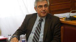 Απαλλαγή του Μ. Καρχιμάκη και των δύο συγκατηγορουμένων του στην υπόθεση παραβίασης μυστικών της