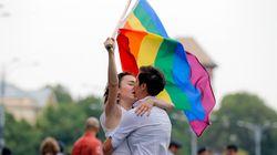 루마니아 헌법재판소가 동성커플의 법적 권리 보호를