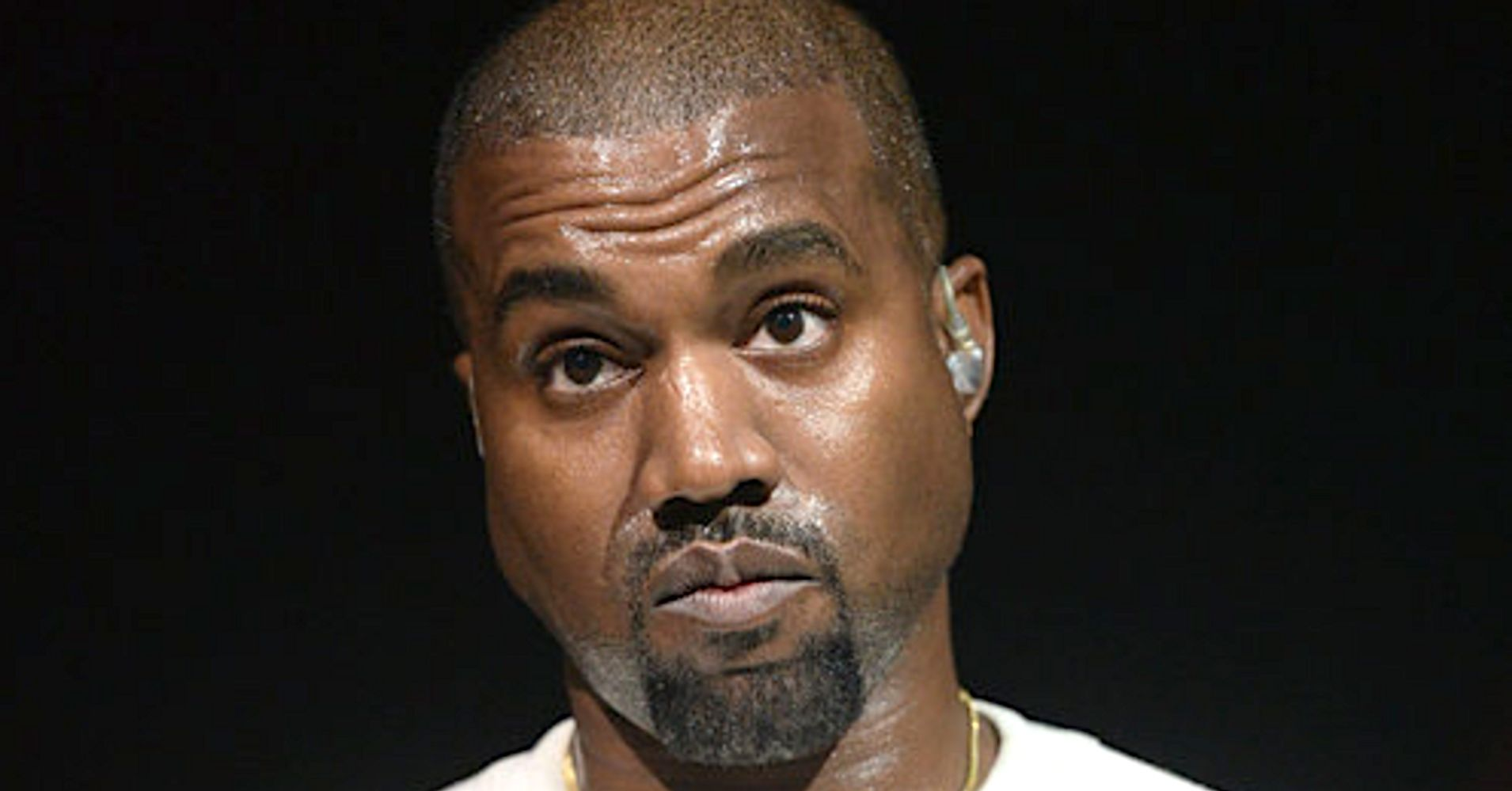 Kanye West Calls For Repeal Of Amendment That Abolished Slavery