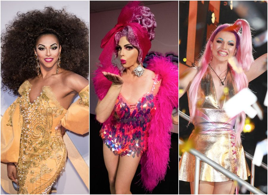 10 'Drag Race' Stars Who Went On To Big Things, As We Get Ready For Alyssa Edwards' Netflix