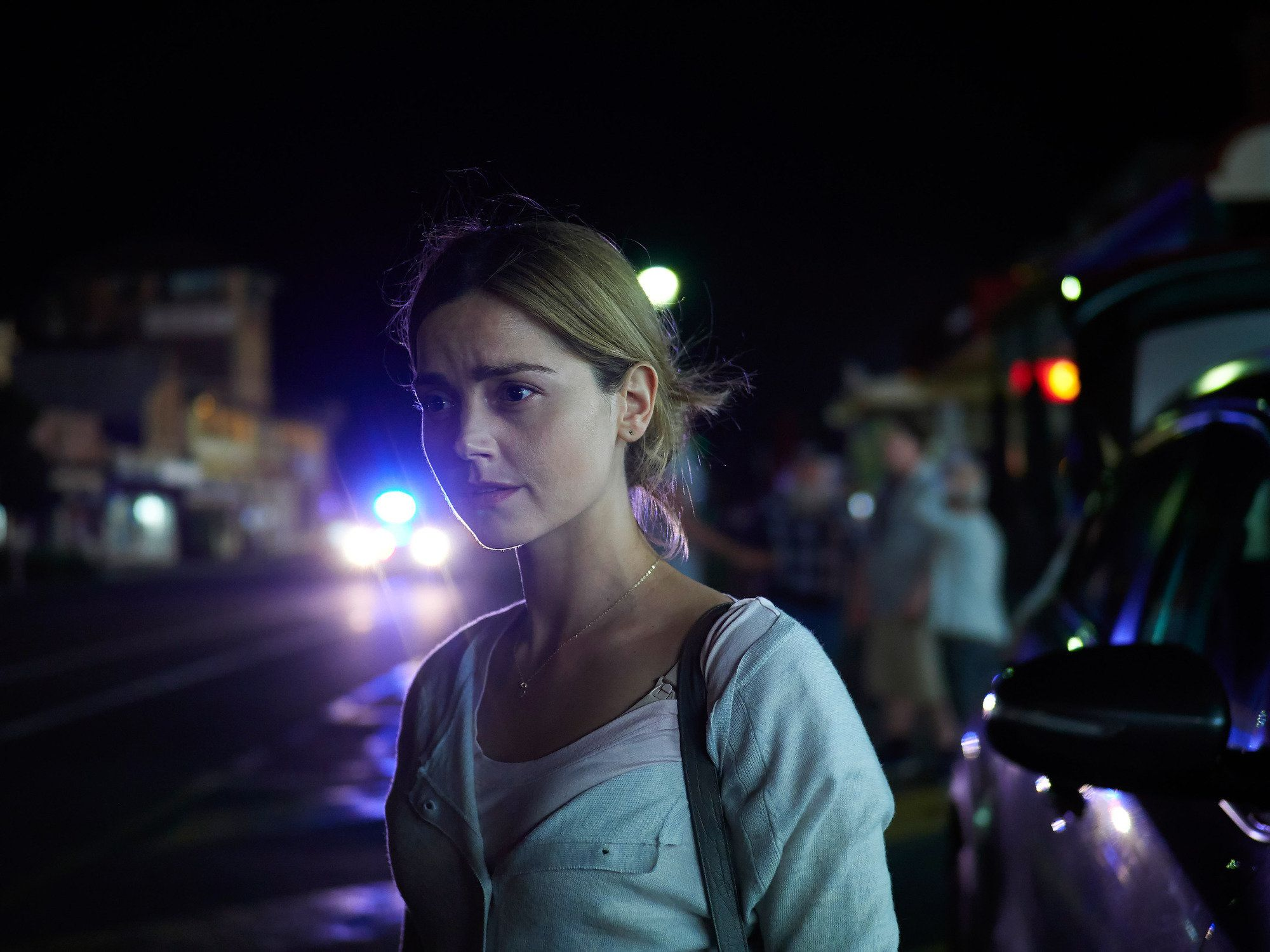 'The Cry': Jenna Coleman's New BBC Drama Leaves Viewers Totally And Utterly