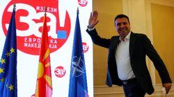 Ζάεφ: Δεν υπάρχει άλλη εναλλακτική, μην παίζετε παιχνίδια με το «Μακεδονία»