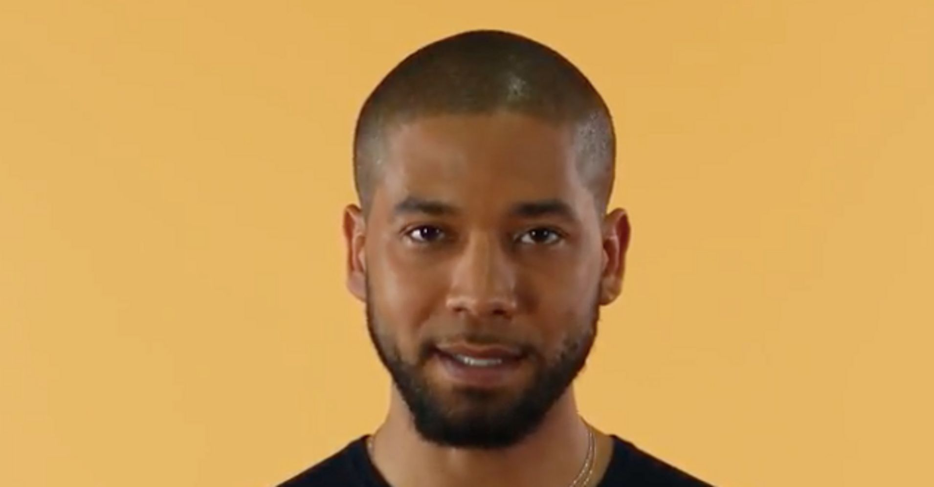 'Empire' Star Jussie Smollett Spearheads New LGBTQ Youth Campaign