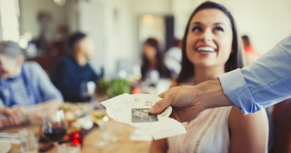 Tipping In The UK: How Much Should You Tip And Where Does The Money Really  Go?