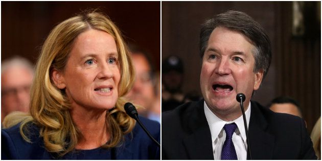 National Sexual Assault Hotline Had Busiest Day In Its History After Kavanaugh