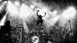 HARDCORE SUPERSTAR: Δεν μπορείς να σκοτώσεις το rock ΄n΄