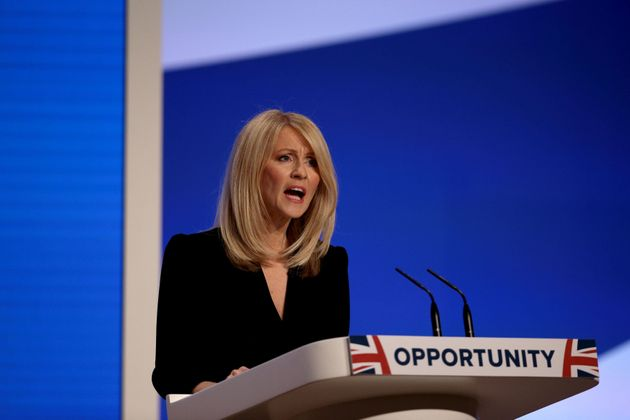 Esther McVey has pledged £39 million to fund a support scheme for universal credit