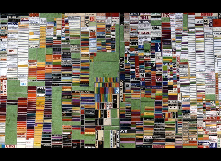 """Laurie Frick, Green Tracking Time 