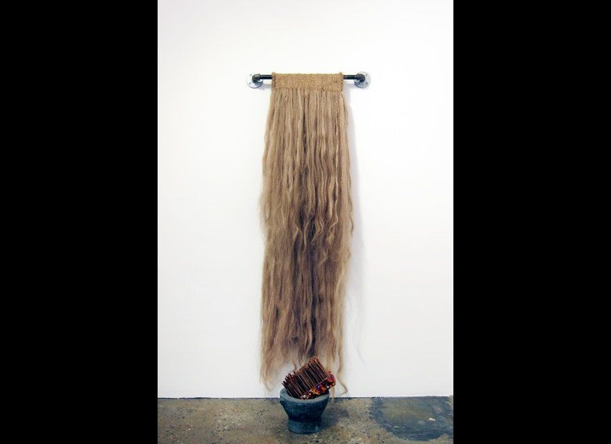Ron Athey