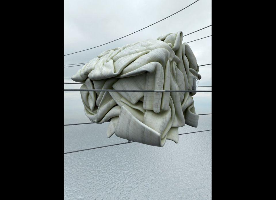 """Zeitguised, """"Concrete Misplots"""", 3D Stills, n/a, 2010, Courtesy of Zeitguised"""