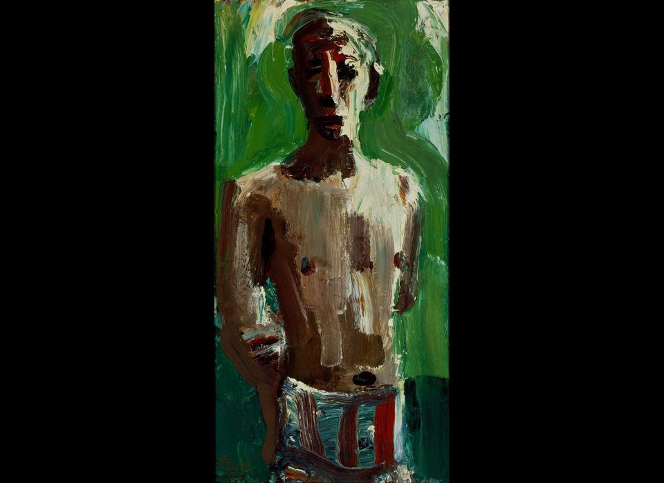 David Park