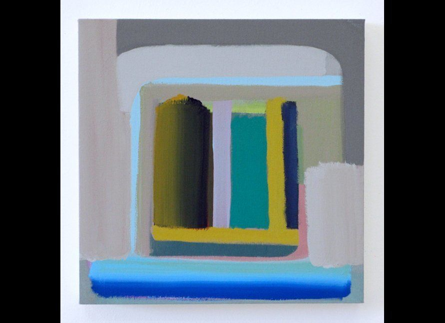 Michael Knight, Archway, 2012, 