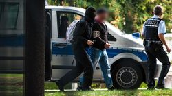Rechtsextreme Terrorvereinigung aus Chemnitz wollte sich Halbautomatik-Waffen