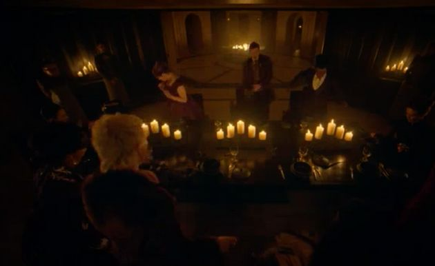 'American Horror Story: Apocalypse' Episode 2: 13 Questions After Latest Episode Of Fox