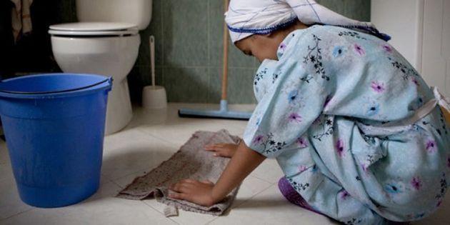 Travail domestique: Alors que la loi entre en vigueur demain, les ONG montent au créneau pour réaffirmer...