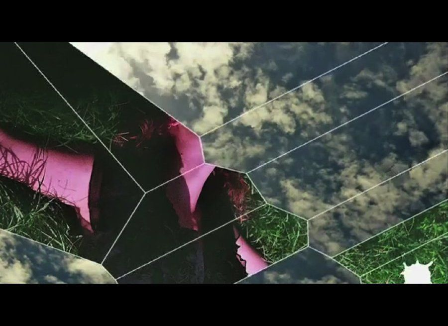 """Still images from the teaser for the Passion Pit Gossamer App for iPad and iPhone available <a href=""""http://www.youtube.com/w"""