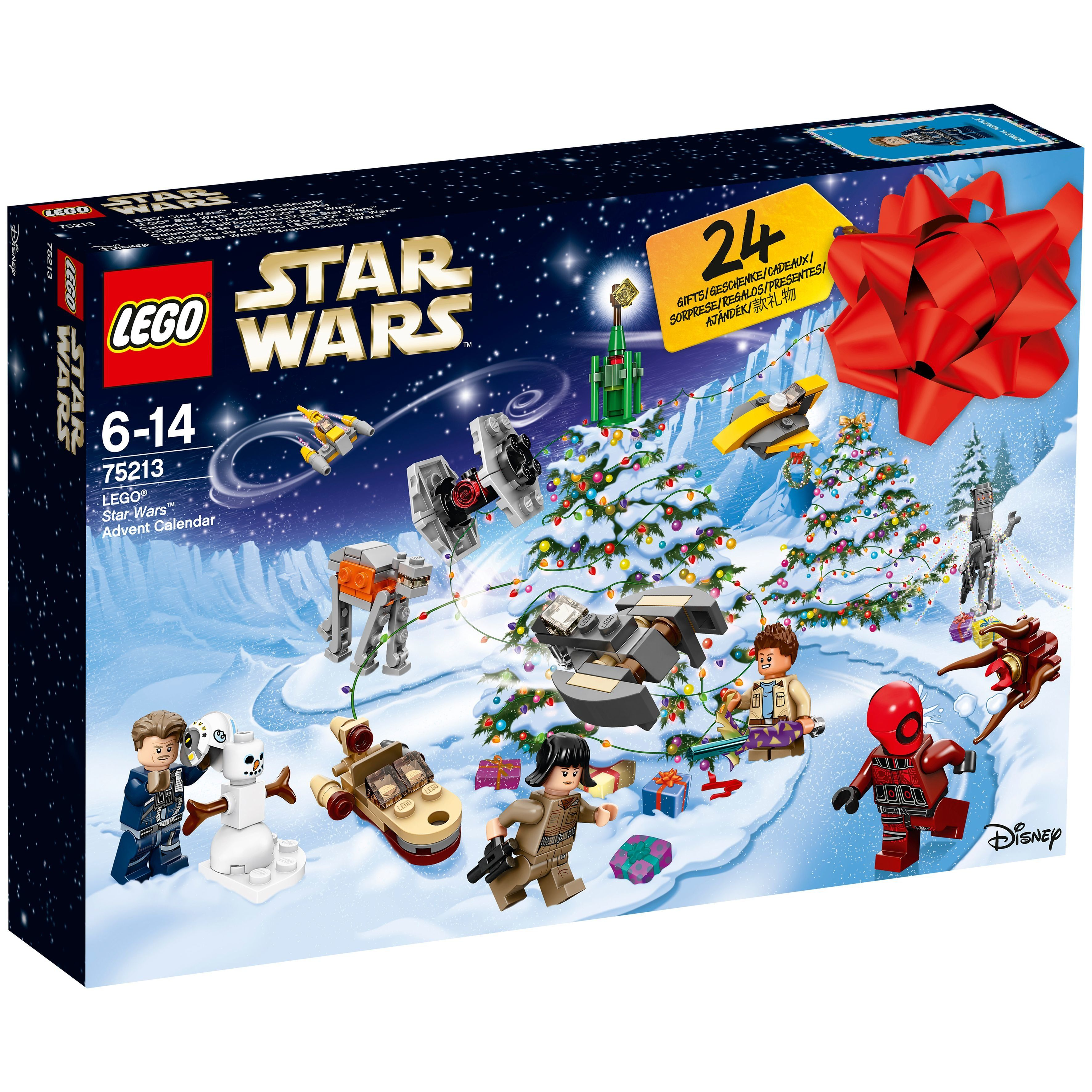 Would You Pay £25 For A Kids' Advent Calendar? Here Are The Brands That Want You