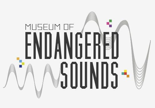 Get Nostalgic at the Museum of Endangered Sounds!