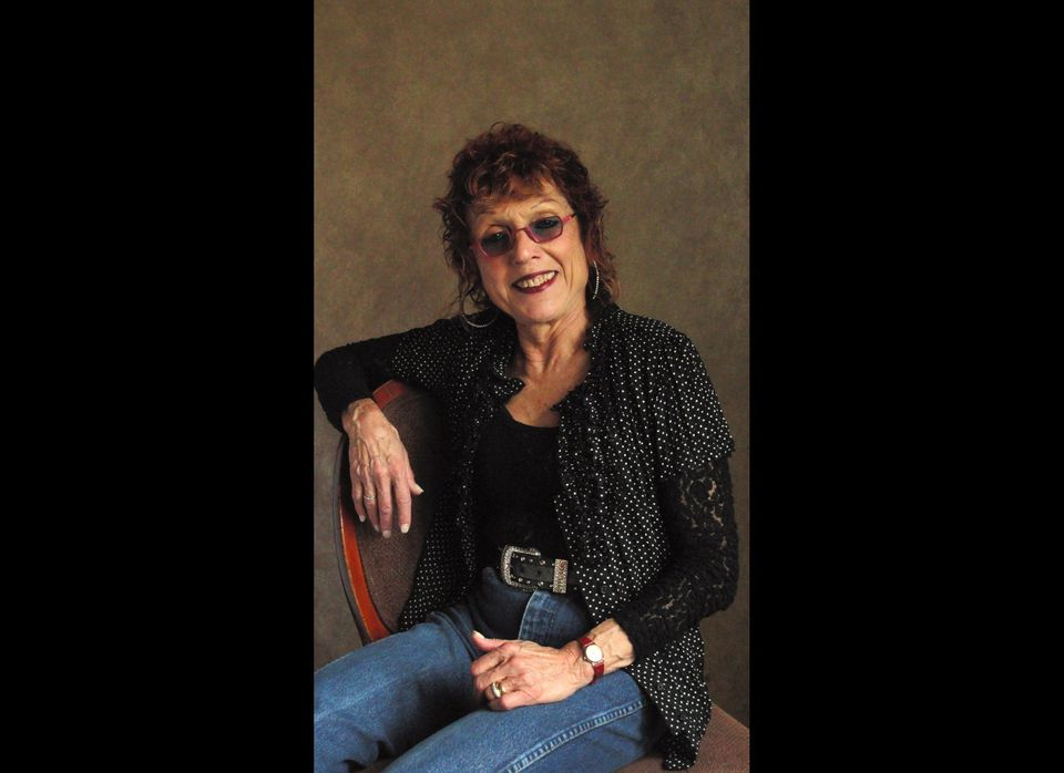 Judy Chicago, Artist