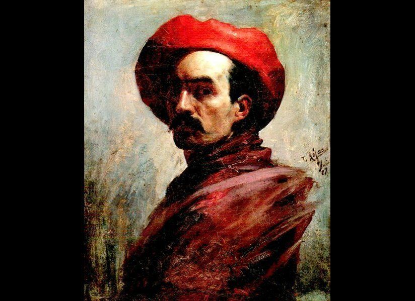 """<a href=""""http://www.elnuevocojo.com/artes/item/283-cristobal-rojas-el-pintor-del-sufrimiento"""" target=""""_hplink"""">Cristóbal Roja"""