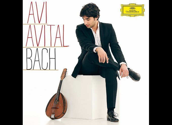 Bach 3 concertos, 1 sonata