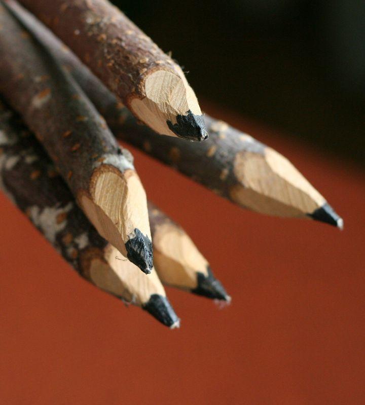 title pencil ? | description Pencils eo:krajono | krajono j pl:ołówek | ołówki | photographer per | photographer_location Norway | ...