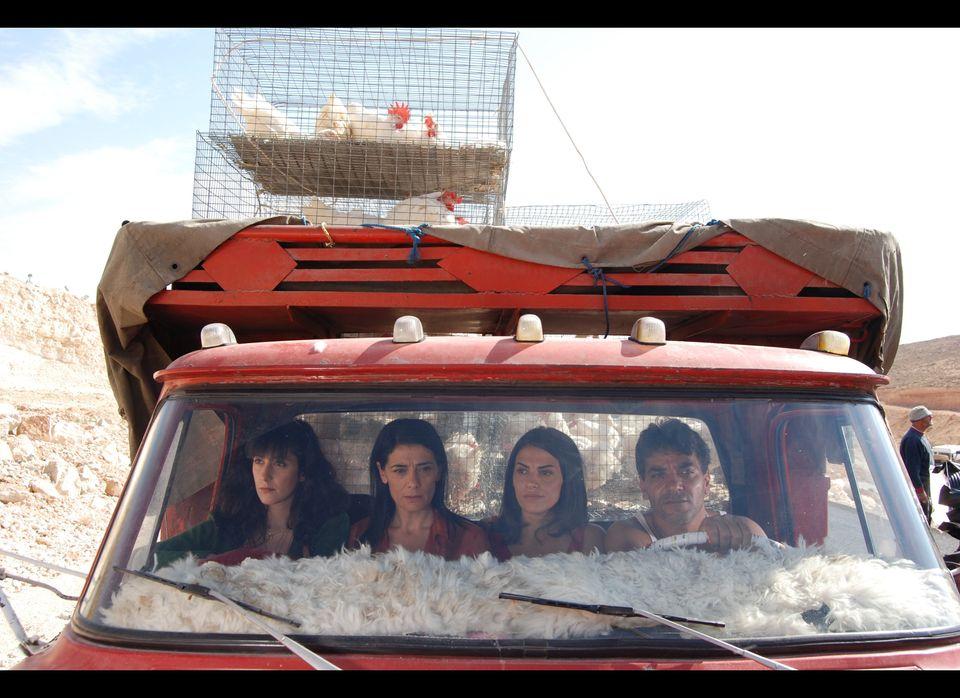 Chaque jour est un fête | Dima El-Horr, 2009 Lebanon/France/Germany | 87 minutes Starring Hiam Abbass, Manal Khader and Raï