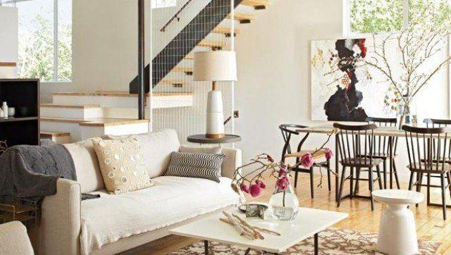 Furniture Interiors By Le Corbusier