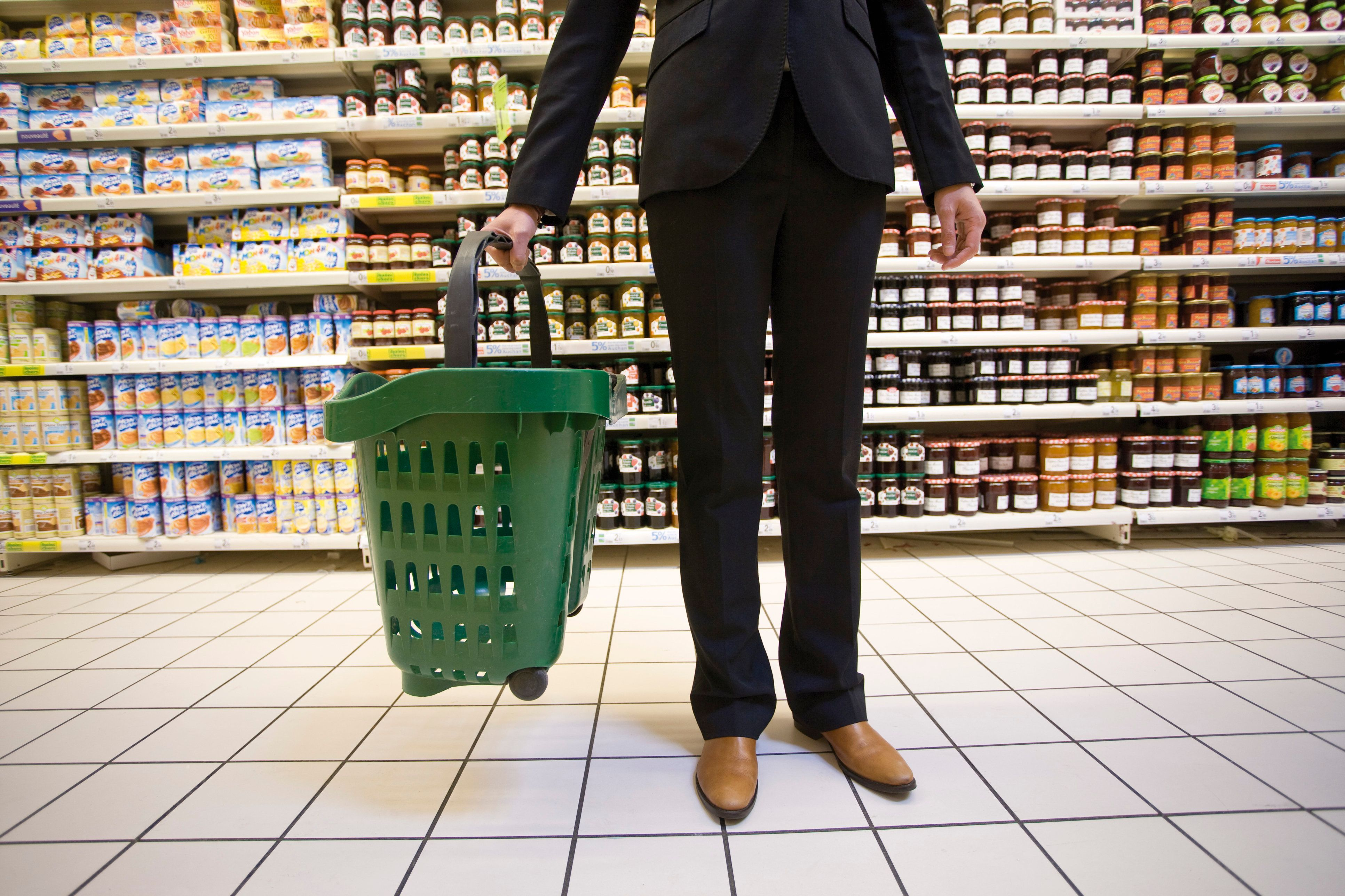 My Autistic Teenagers Love The Supermarket - We Must Do More To Challenge Stereotypes That Persist About