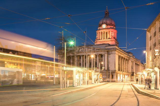 Nottingham Council Denies New PSPO Proposals Could 'Criminalise' Homeless
