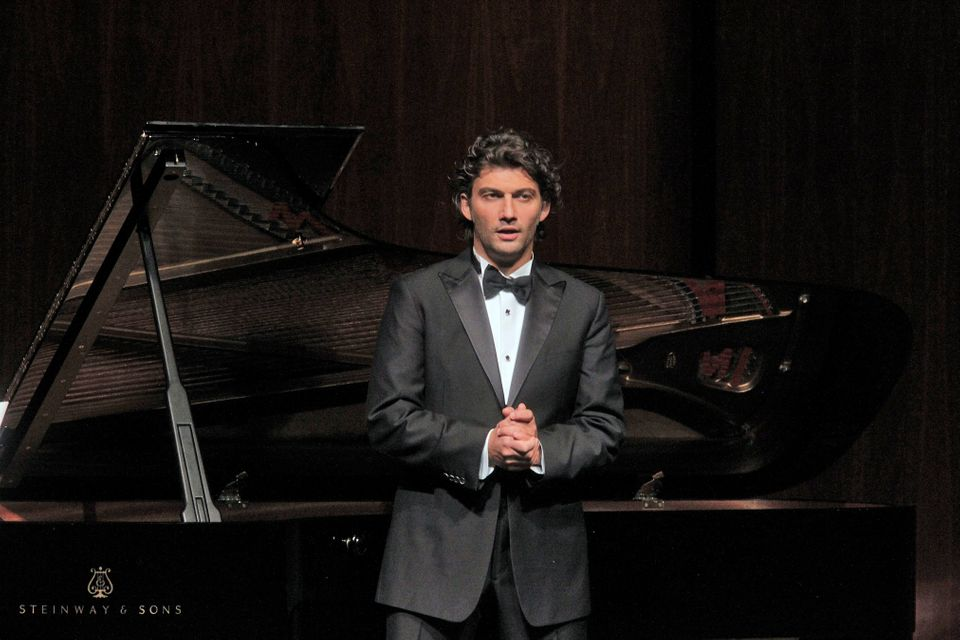 Jonas Kaufmann, a German tenor, will perform in the Metropolitan Opera's performance of Wagners' Parsifal this February.   In