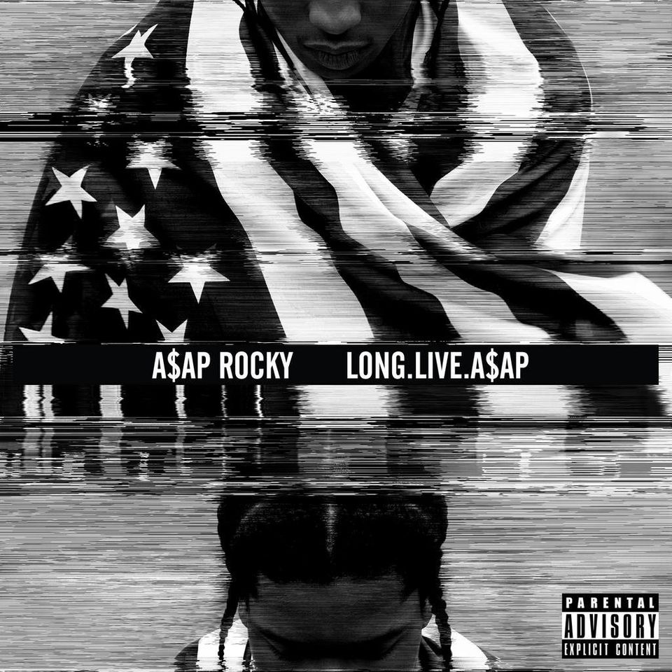 This one already leaked, but solid reviews point to A$AP's studio debut as one of rap's most important releases. He'll be ope