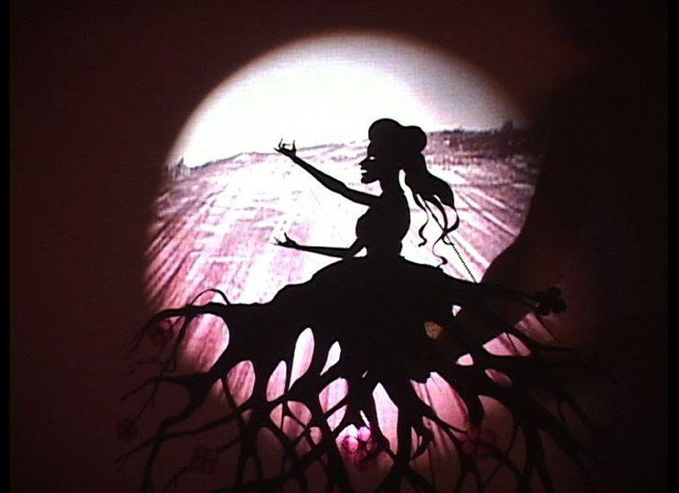KARA WALKER