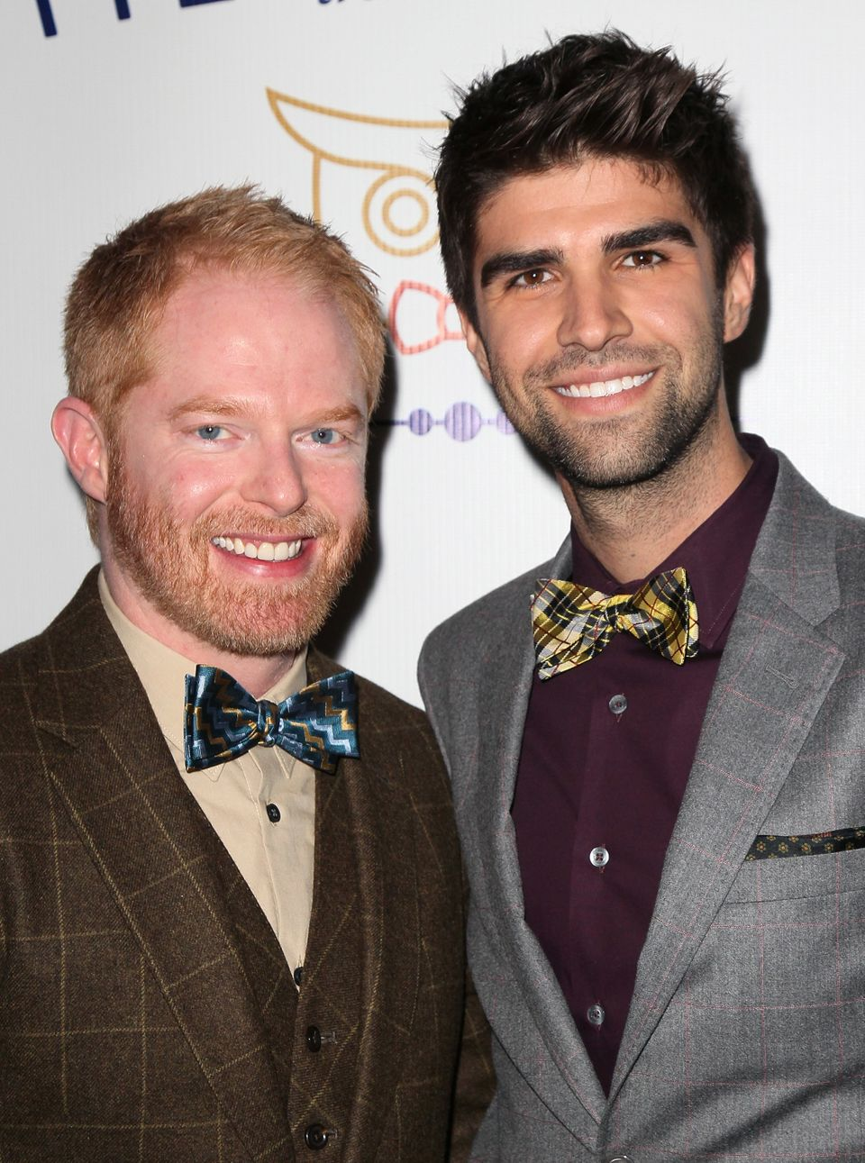 Tie The Knot launch — Nov. 14, 2012, in West Hollywood   (Photo by David Livingston/Getty Images)