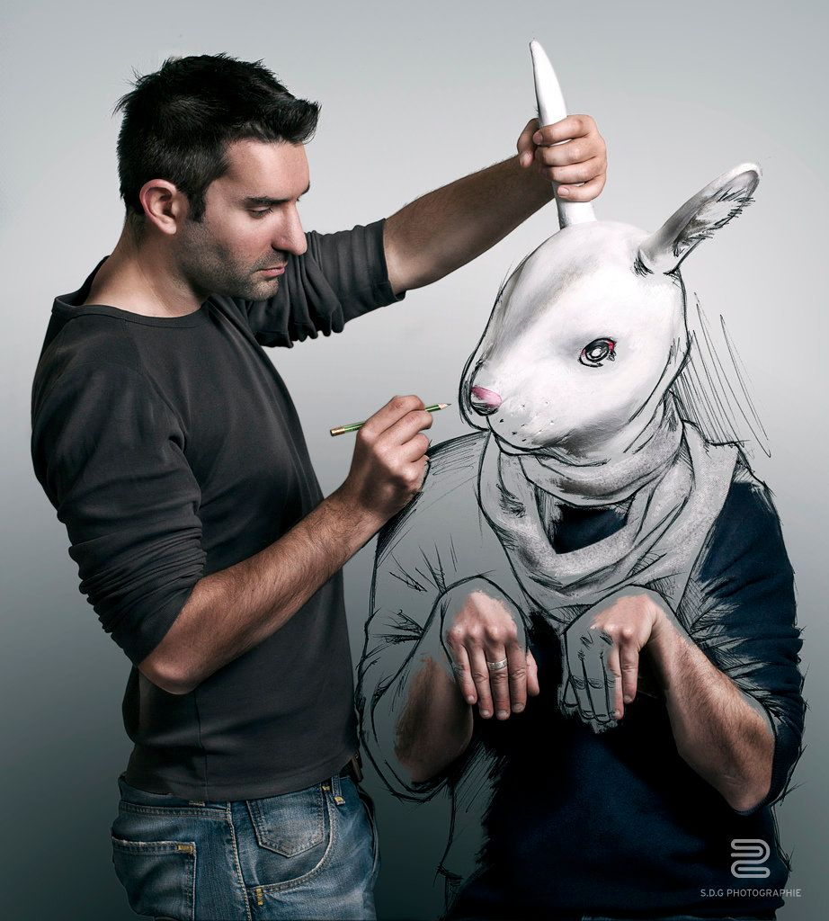 """Catch and sketch (<a href=""""http://www.flickr.com/photos/s-d-g/"""" target=""""_blank"""">Sebastien Del Grosso</a>)"""