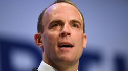 Raab: UK Will Slash Business Taxes In A 'No Deal'