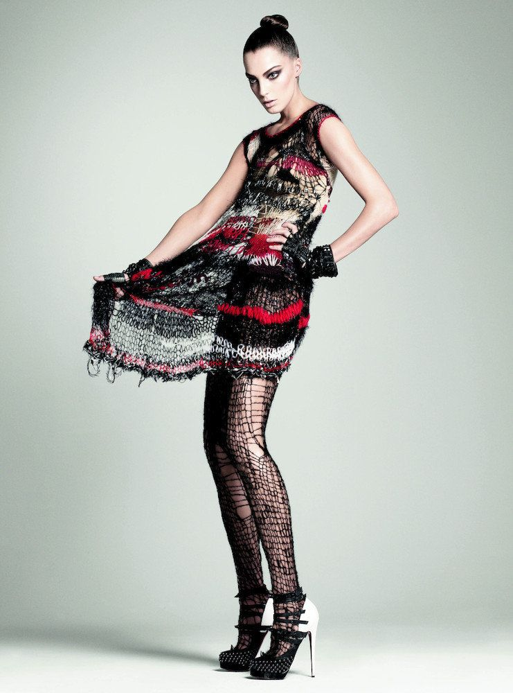 "<strong>WHAT:</strong> <a href=""http://www.metmuseum.org/about-the-museum/press-room/exhibitions/2012/punk-chaos-to-couture"""